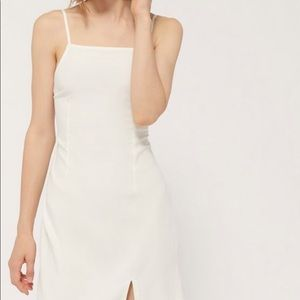 NWOT Urban Outfitters White Dress